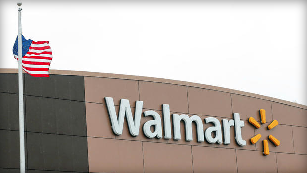 Walmart Patents Audio Surveillance Technology To Record Customers And Employees
