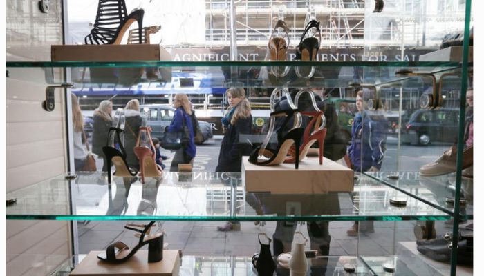 Footwear Experts Say Retailers Must Innovate Or Bust